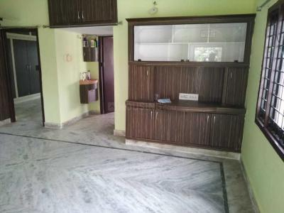 Gallery Cover Image of 1650 Sq.ft 3 BHK Apartment for rent in Sanath Nagar for 25000
