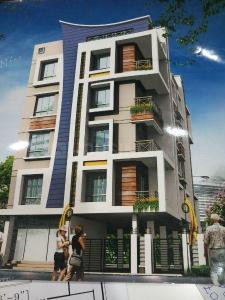 Gallery Cover Image of 1450 Sq.ft 3 BHK Independent Floor for buy in New Town for 6800000
