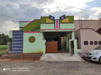 Gallery Cover Image of 1524 Sq.ft 2 BHK Villa for buy in Keeranatham for 4900000