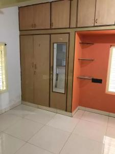 Gallery Cover Image of 1200 Sq.ft 2 BHK Independent House for rent in Mahadevapura for 15500