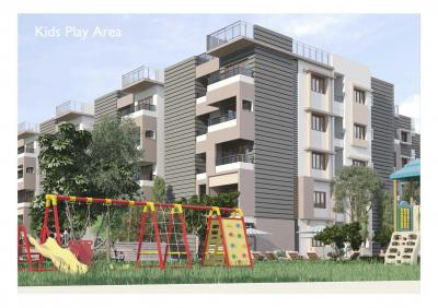Gallery Cover Image of 1535 Sq.ft 3 BHK Apartment for buy in Thirumalashettyhally for 7000000