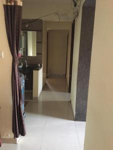 Gallery Cover Image of 1431 Sq.ft 3 BHK Apartment for buy in Tharwani Rosalie LX Type E Aster Wing, Kalyan West for 11000000