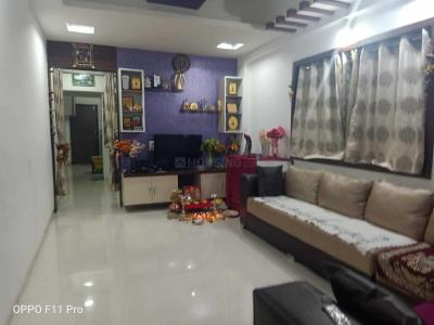 Living Room Image of PG 4040552 Talegaon Dabhade in Talegaon Dabhade
