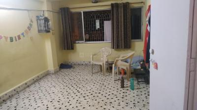 Gallery Cover Image of 750 Sq.ft 1 BHK Independent House for rent in Kopar Khairane for 18000