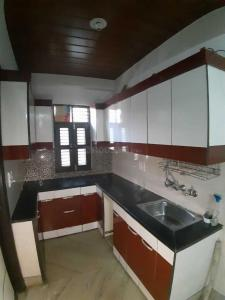 Gallery Cover Image of 900 Sq.ft 3 BHK Independent Floor for rent in Uttam Nagar for 15000