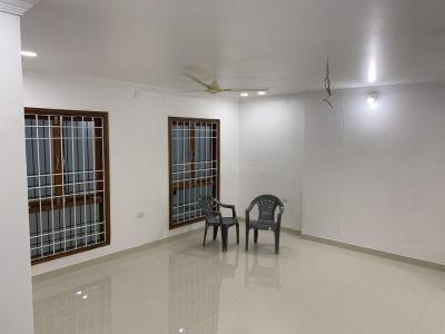 Gallery Cover Image of 1100 Sq.ft 2 BHK Apartment for rent in Amrutha Enclave Apartments, Banjara Hills for 20000