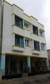 Gallery Cover Image of 700 Sq.ft 2 BHK Apartment for rent in Kovilambakkam for 11000