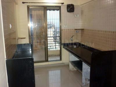 Gallery Cover Image of 1050 Sq.ft 2 BHK Apartment for buy in Kamothe for 6700000