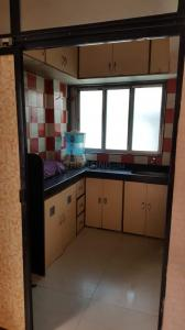 Gallery Cover Image of 240 Sq.ft 1 RK Apartment for buy in Prithvi Emperor, Prabhadevi for 6200000