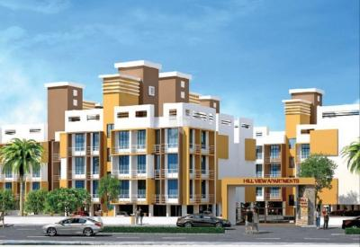 Gallery Cover Image of 500 Sq.ft 1 BHK Apartment for buy in Greater Khanda for 5500000