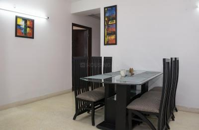 Dining Room Image of Deepti House Fbd in Sector 37