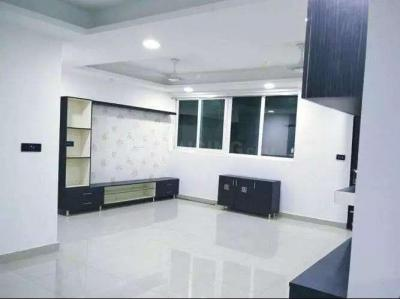 Gallery Cover Image of 2001 Sq.ft 3 BHK Villa for buy in Kalepully for 7500000
