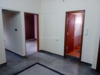 Gallery Cover Image of 750 Sq.ft 2 BHK Independent Floor for rent in Basavanagudi for 15000