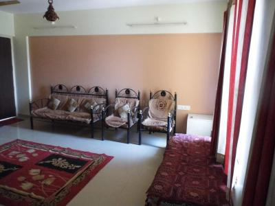 Gallery Cover Image of 1100 Sq.ft 2 BHK Apartment for rent in Chirag Grande View 7, Ambegaon Budruk for 18500