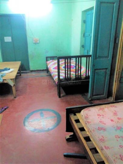 Bedroom Image of Boys PG Beside Dunlop Metro/railway Station in Dunlop