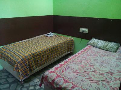 Bedroom Image of Krishna PG in Sector 7 Rohini