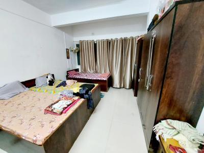 Bedroom Image of Greenspaces in Viman Nagar