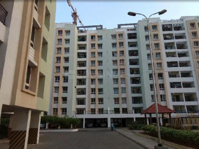 Gallery Cover Image of 1443 Sq.ft 3 BHK Apartment for buy in Embassy Residency Phase 2, Perumbakkam for 6493500