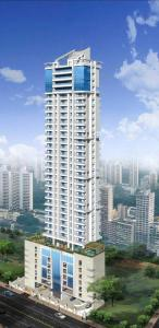 Gallery Cover Image of 2400 Sq.ft 3 BHK Apartment for buy in Transcon Flora Heights, Andheri West for 57000000