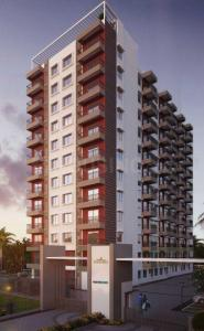 Gallery Cover Image of 765 Sq.ft 2 BHK Apartment for buy in Sowparnika Unnathi, Sarjapur for 4054645