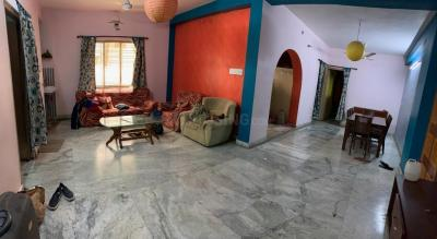Gallery Cover Image of 900 Sq.ft 2 BHK Apartment for rent in Kaikhali for 16000
