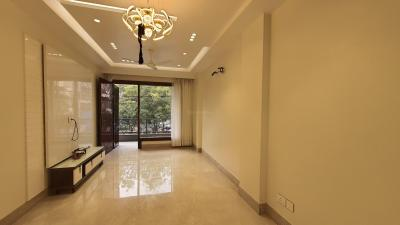 Gallery Cover Image of 2200 Sq.ft 3 BHK Independent Floor for rent in Pitampura for 51000