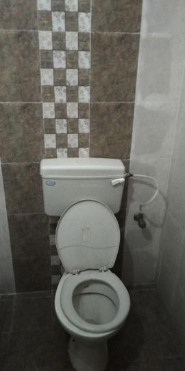 Bathroom Image of Sri Mahalaxmi PG in Tarnaka