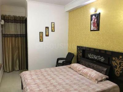 Gallery Cover Image of 1500 Sq.ft 2 BHK Independent Floor for rent in Sector 7 for 20000