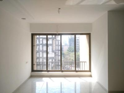 Living Room Image of 1070 Sq.ft 3 BHK Apartment for buy in Agarwal Nimmit Towers II by Agarwal Infratech, Kandivali West for 21100000