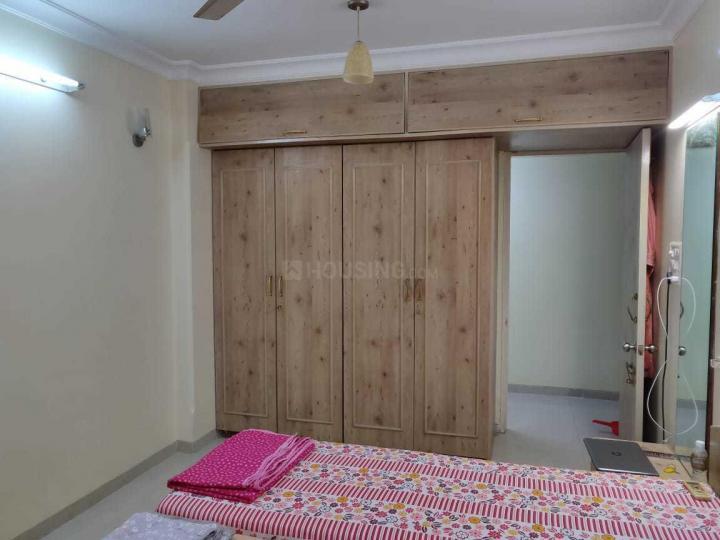 Bedroom Image of PG 4441818 Jogeshwari West in Jogeshwari West