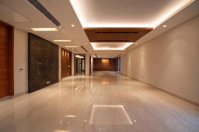 Gallery Cover Image of 8100 Sq.ft 5 BHK Independent Floor for rent in Veera Geetanjali Enclave, Malviya Nagar for 400000