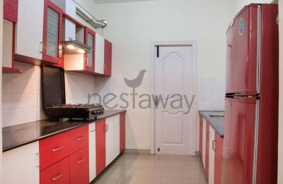 Kitchen Image of PG 4642705 Mullur in Mullur