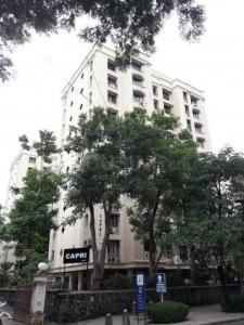 Gallery Cover Image of 630 Sq.ft 2 BHK Apartment for rent in Capri Chs Ltd, Hiranandani Estate for 23000