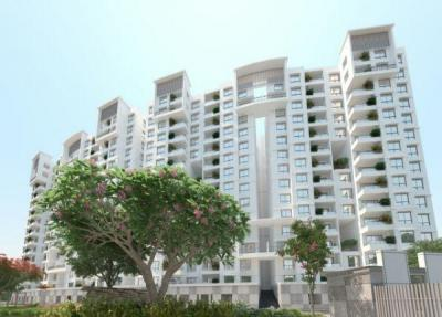 Gallery Cover Image of 1400 Sq.ft 3 BHK Apartment for buy in Electronic City for 7209000