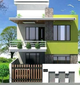 Gallery Cover Image of 600 Sq.ft 2 BHK Independent House for buy in Ponmar for 2890000
