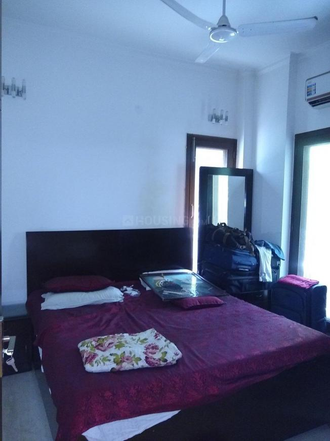 Bedroom Image of 1850 Sq.ft 3 BHK Independent House for buy in Sushant Lok I for 25000000