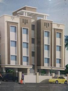Gallery Cover Image of 650 Sq.ft 1 BHK Apartment for rent in Dhanori for 11000