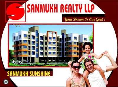 Gallery Cover Image of 485 Sq.ft 1 BHK Apartment for buy in Haranwali for 2050000