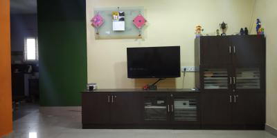 Gallery Cover Image of 1300 Sq.ft 3 BHK Apartment for rent in Tambaram for 13500