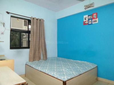 Bedroom Image of Boys And Girls PG in Malad West