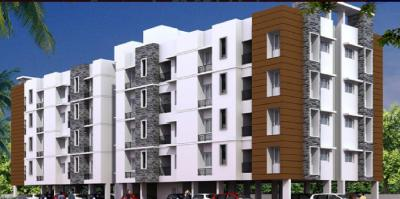 Gallery Cover Image of 1045 Sq.ft 2 BHK Apartment for buy in Thirumudivakkam for 4174775