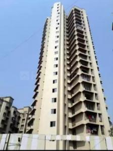 Gallery Cover Image of 1050 Sq.ft 2 BHK Apartment for rent in Town AL Marjaan, Jogeshwari West for 35000