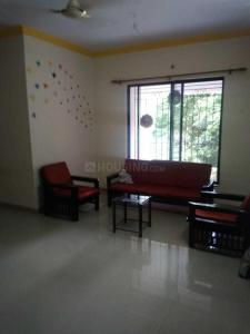 Gallery Cover Image of 1500 Sq.ft 3 BHK Apartment for rent in Kothrud for 30000