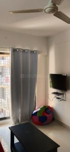 Gallery Cover Image of 567 Sq.ft 1 BHK Apartment for rent in Sethia Sea View, Goregaon West for 30000