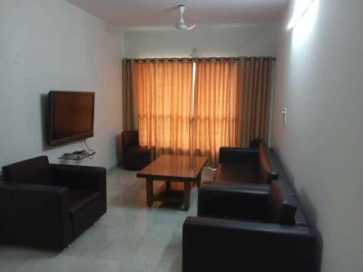 Gallery Cover Image of 1020 Sq.ft 2 BHK Apartment for rent in Sakinaka for 55000