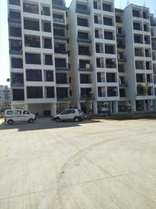Gallery Cover Image of 525 Sq.ft 1 BHK Independent Floor for buy in Navkar Tower Part 1, Naigaon East for 2250000