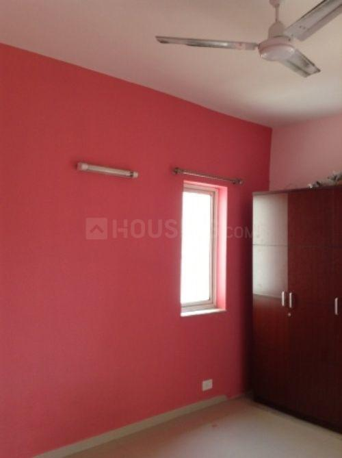 Bedroom Image of 1226 Sq.ft 3 BHK Apartment for rent in New Town for 25000