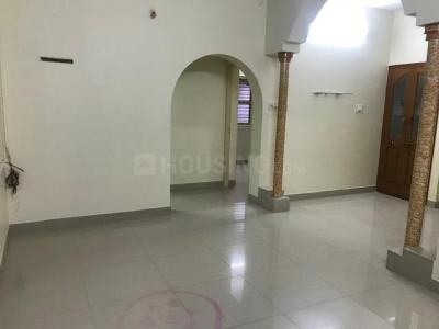 Gallery Cover Image of 1000 Sq.ft 2 BHK Independent Floor for rent in Gottigere for 12000