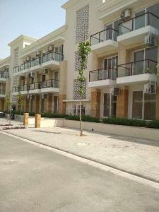 Gallery Cover Image of 1190 Sq.ft 3 BHK Independent Floor for rent in Sector 70A for 22000
