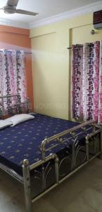 Gallery Cover Image of 1300 Sq.ft 3 BHK Independent Floor for rent in Mukundapur for 22000